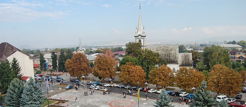 tyachiv